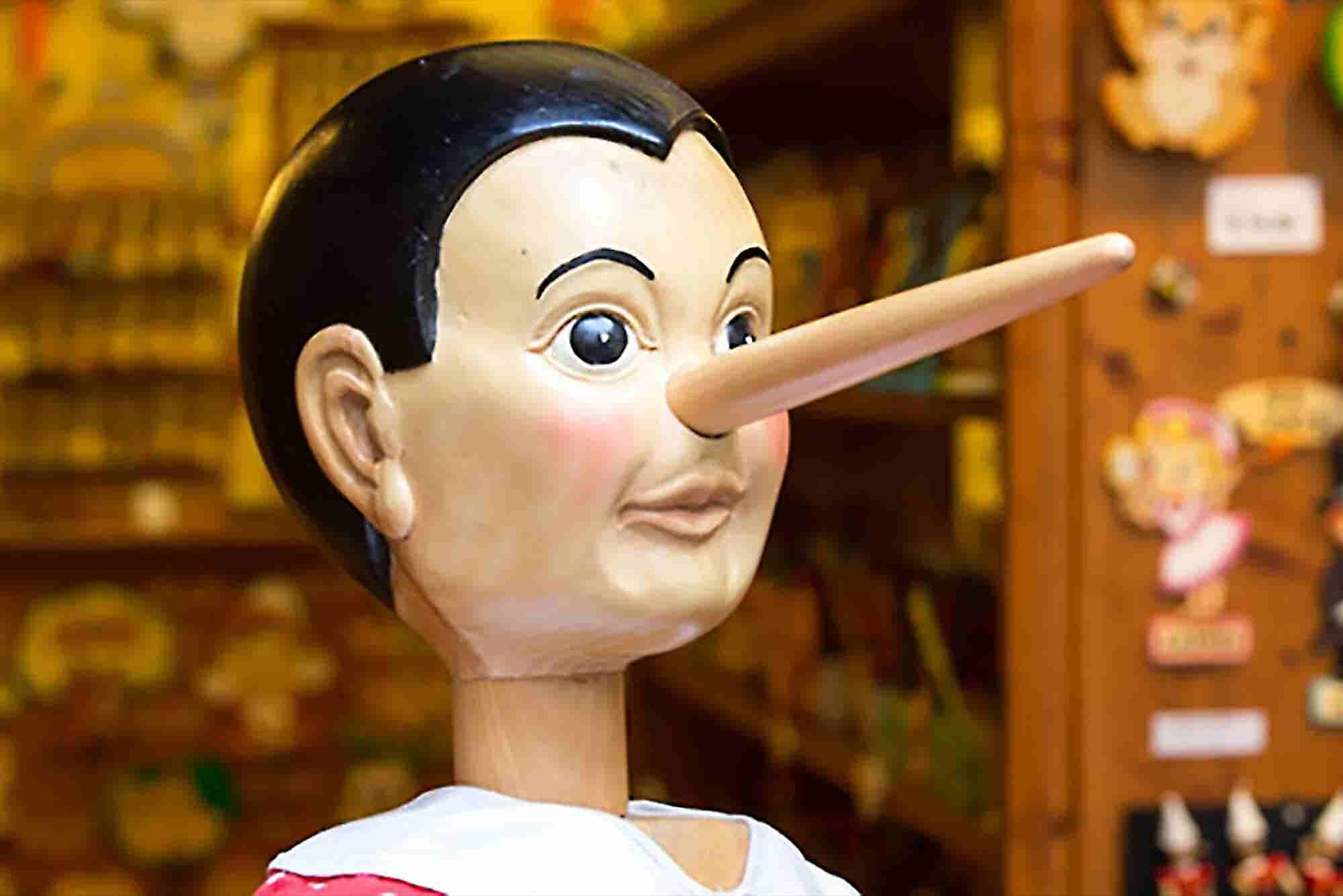 Should You Fire an Employee Who Lies?