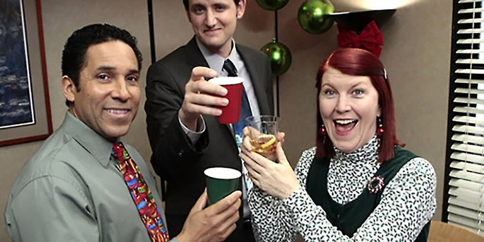 Simple Solutions for Better In-Office Parties