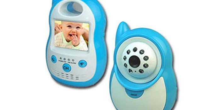 Sistemas espías para seguridad infantil