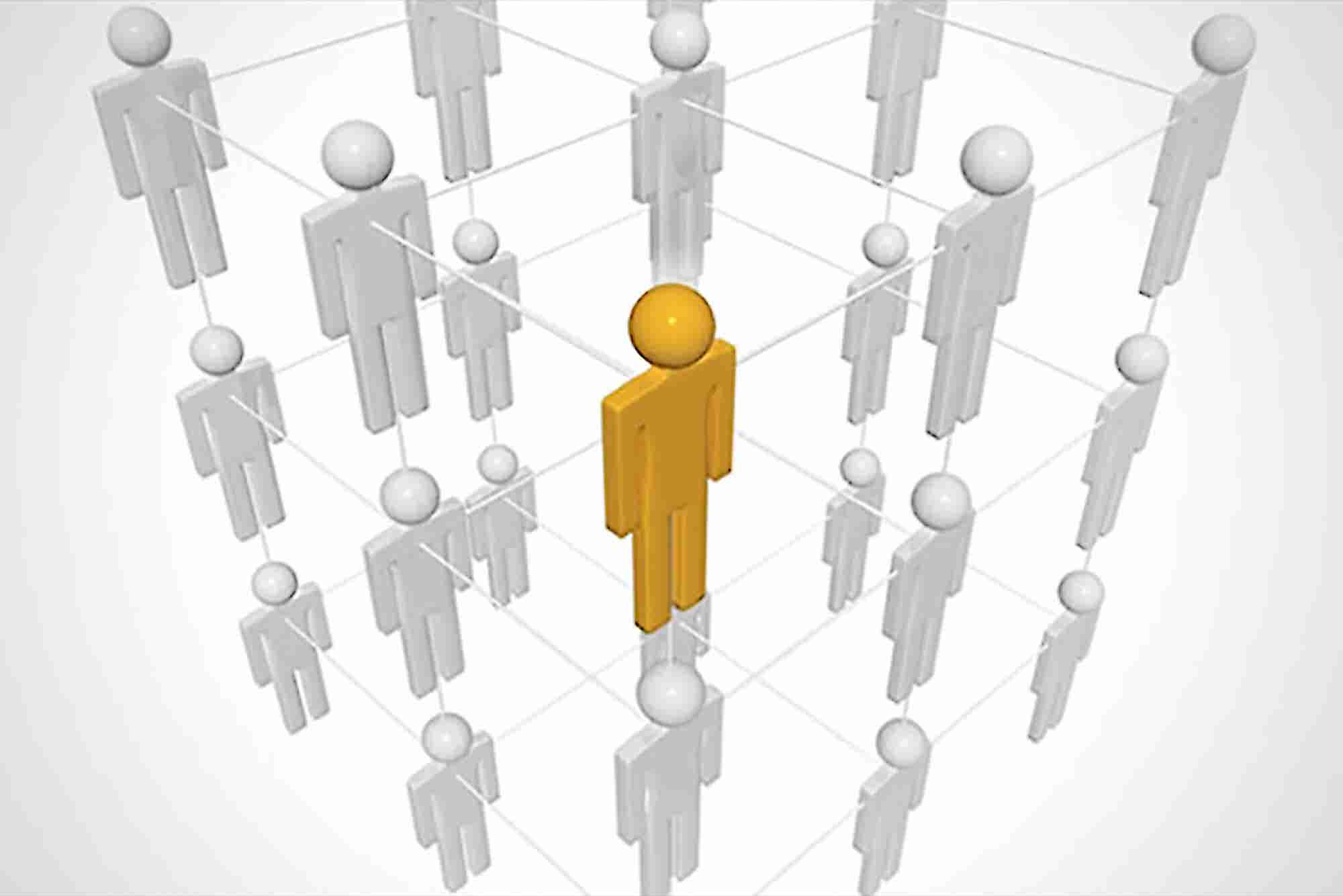 Why So Many People Resist Networking and Miss Out