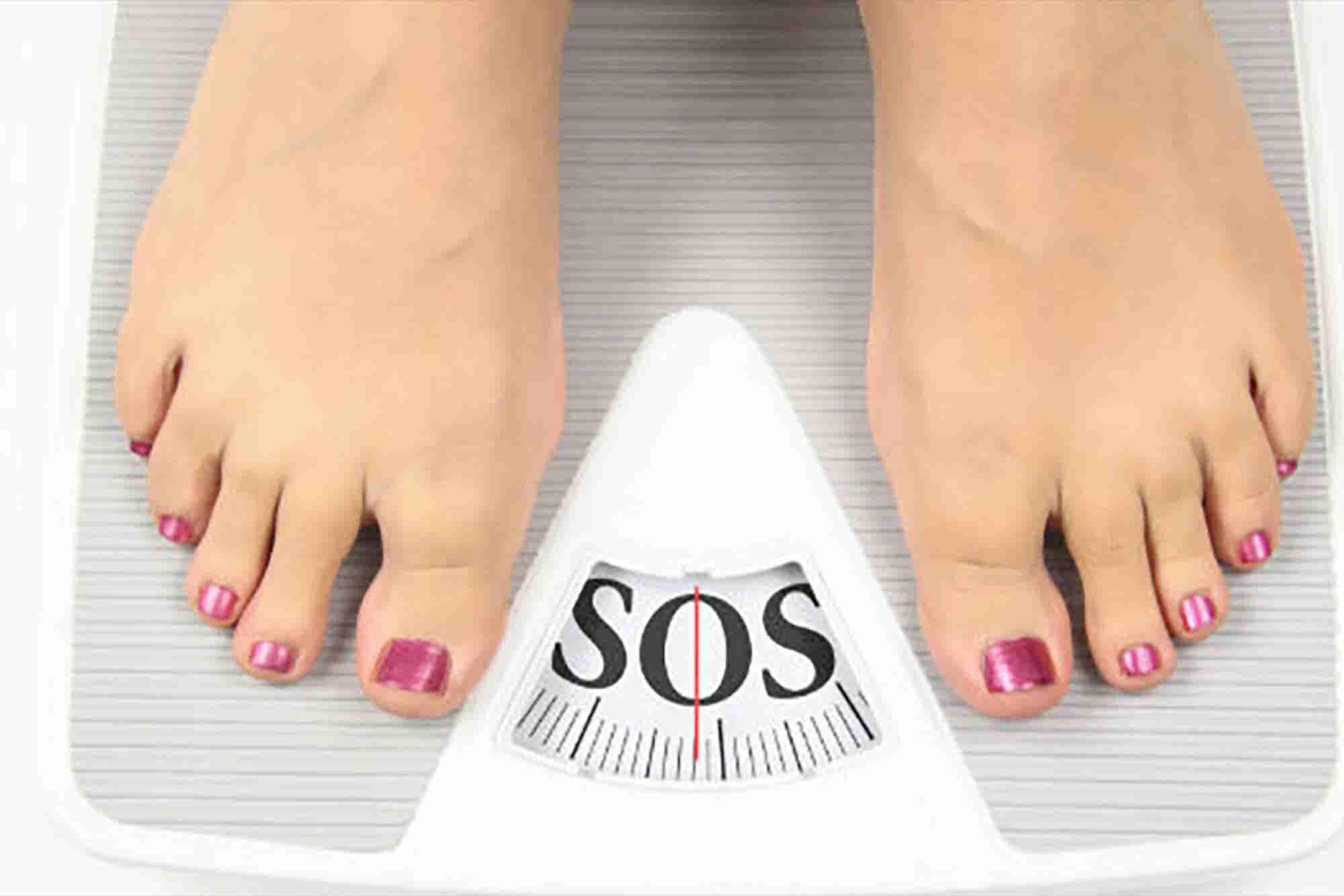 Planes de salud para personas con sobrepeso