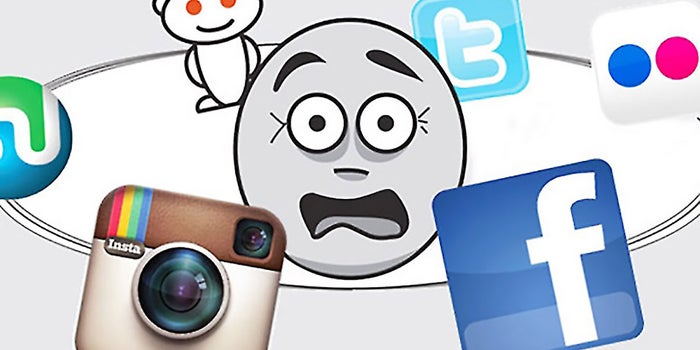 Social Media Is Getting Nasty. How Can You Rise Above It?