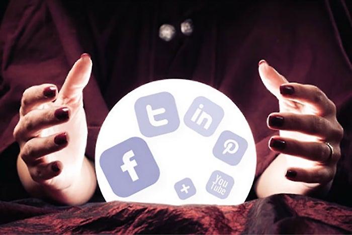 5 Social Media Predictions for 2014