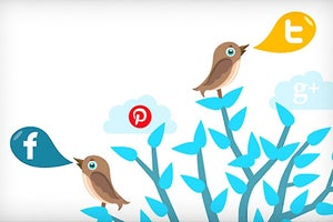 Getting Started: Social-Media Tips for the Service Crowd