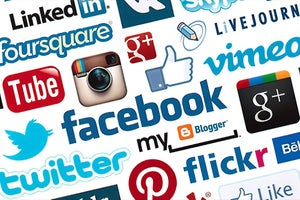 Why Going Big on Social Media Can Backfire