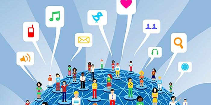 Top 5: redes sociales para tu e-commerce