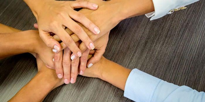 Elige socios correctos para lograr tu idea
