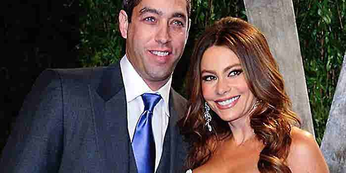 Sofia Vergara's Fiancé Nick Loeb Launches Equity Crowdfunding Campaign for Condiments Company