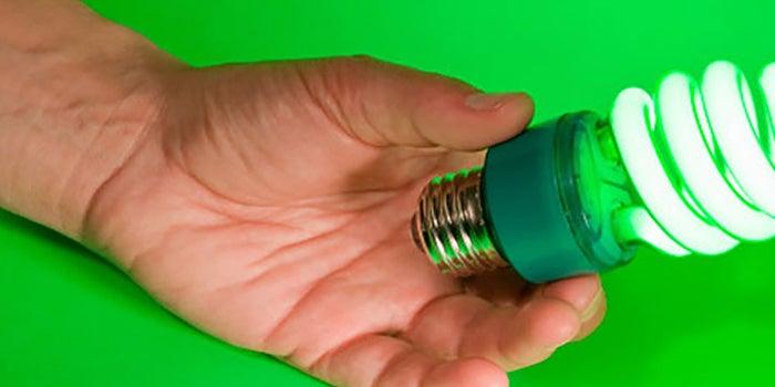 Soluciones ahorradoras de energía