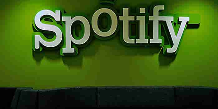 Spotify to Musicians: Don't Hate On Us