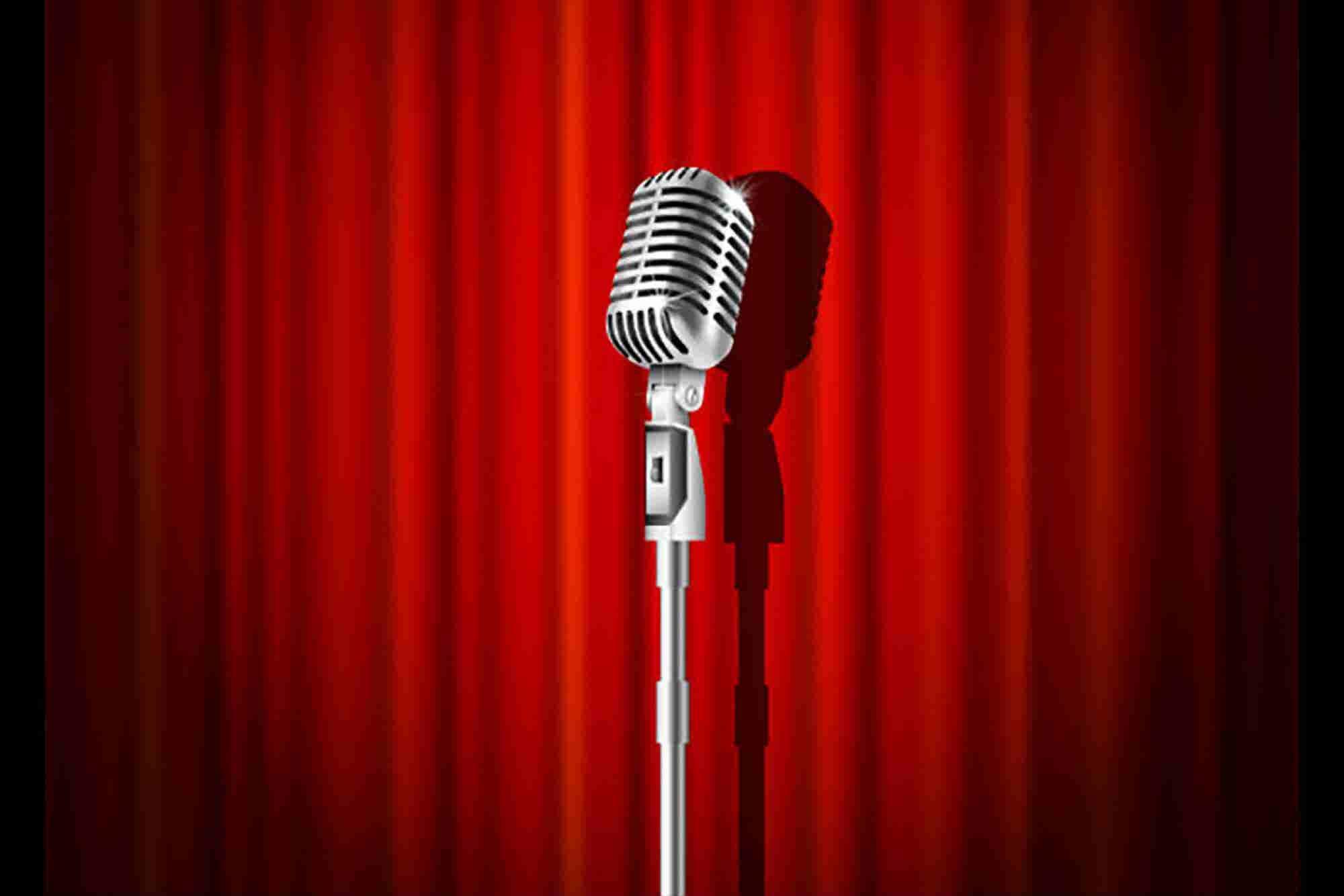 Escuela de Stand up comedy