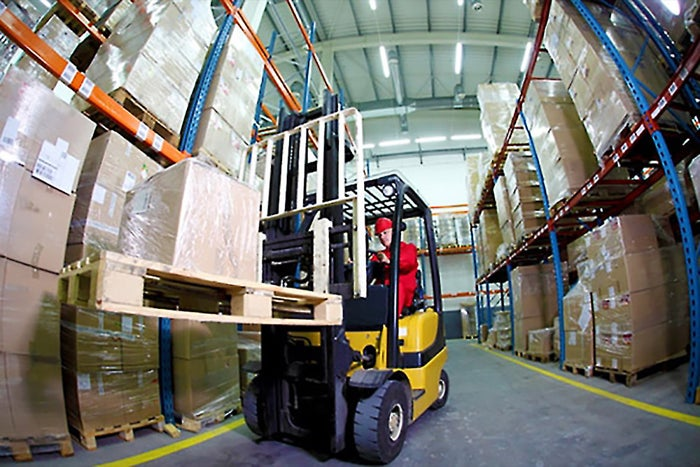 Strategy For Warehouse Business