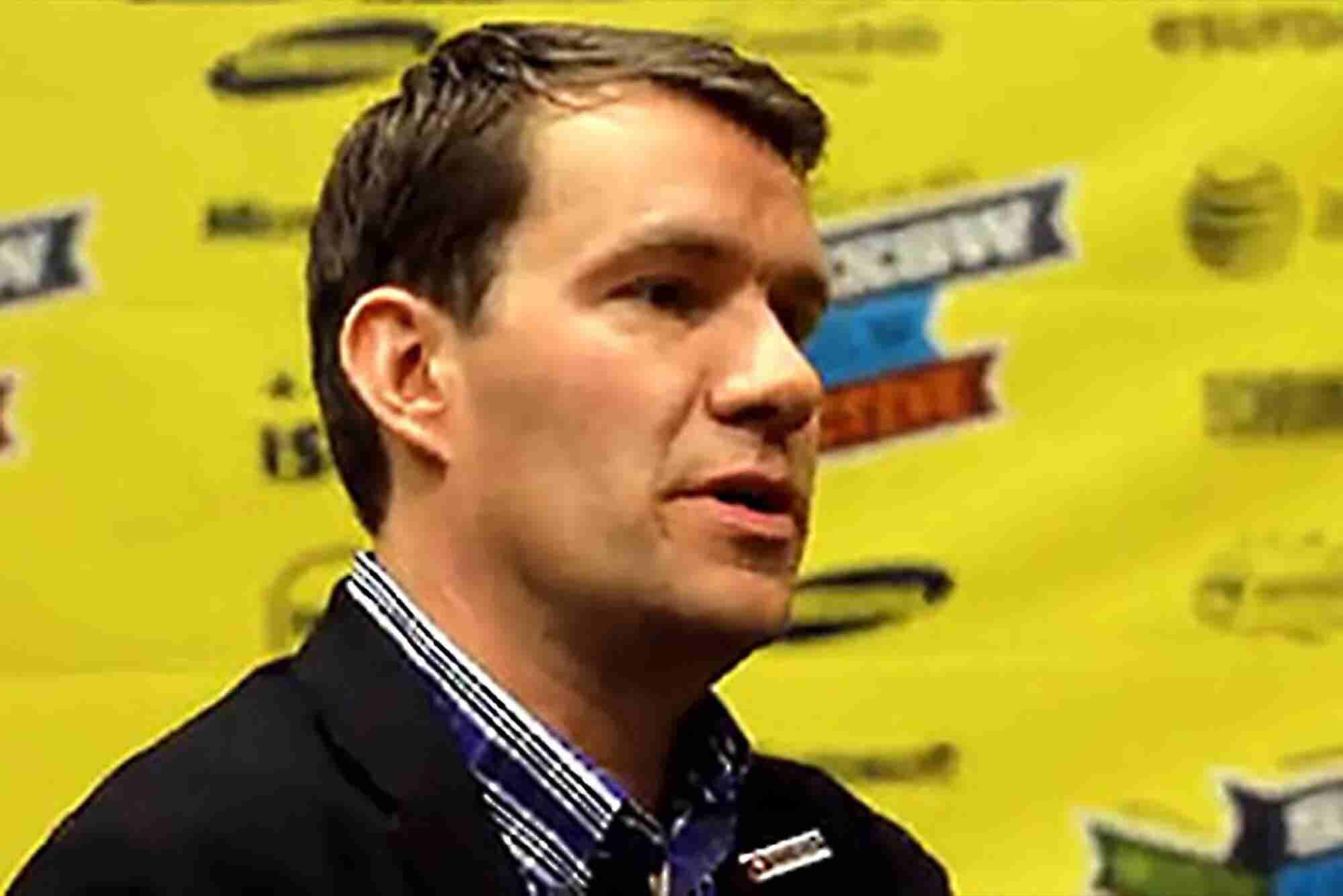 Startup America's Scott Case on the Trends of SXSW 2012