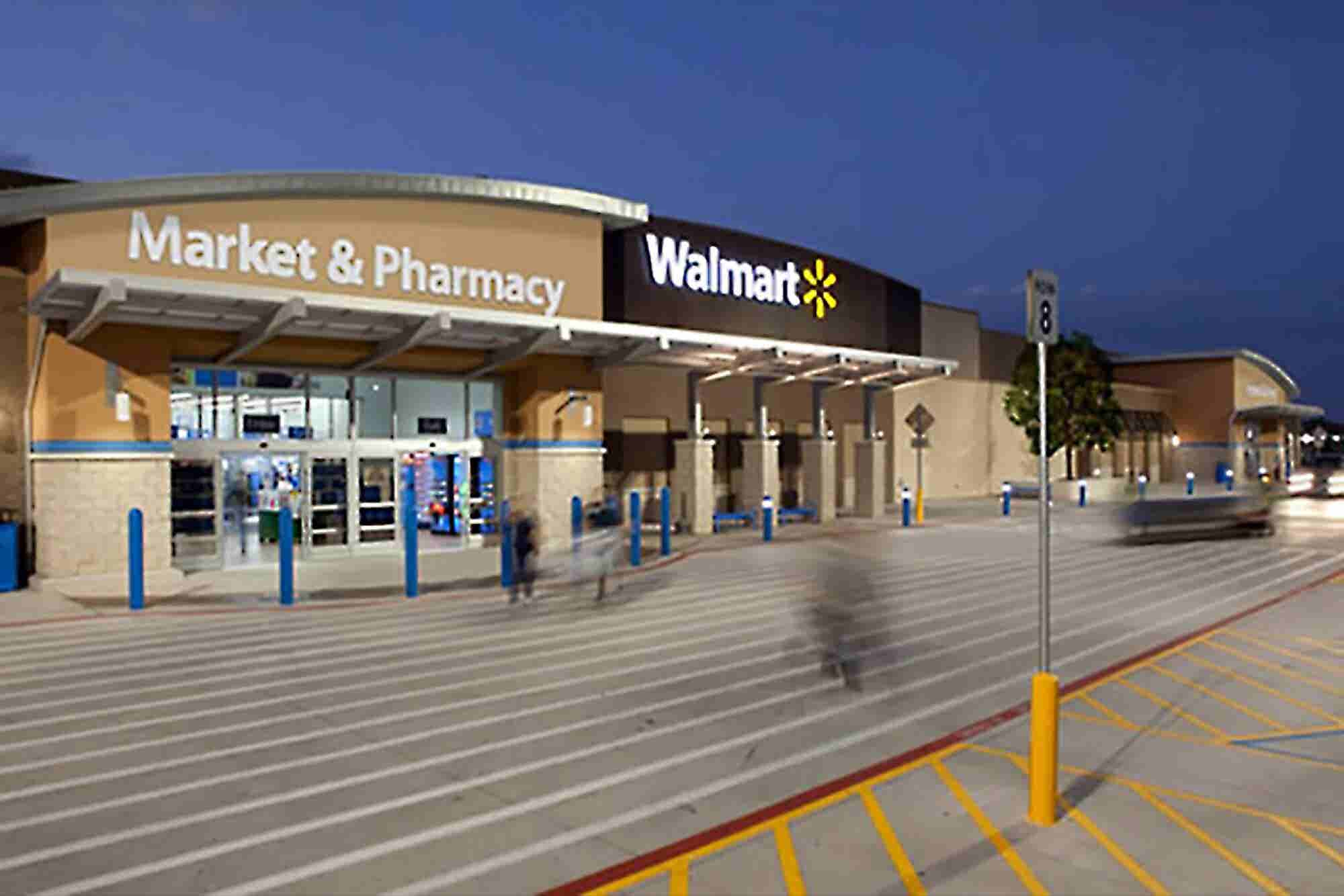 Startup Perks Wal-Mart and Amazon Can Never Offer