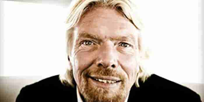 Can Your Startup Snare the Likes of Billionaire Investor Richard Branson?