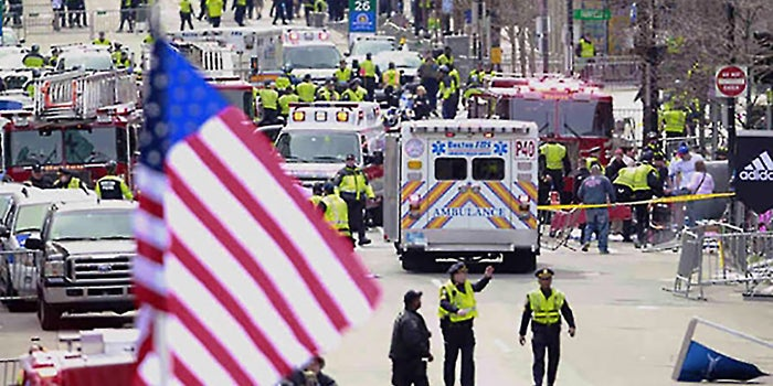 Startups Offer Aid After Boston Marathon Attack