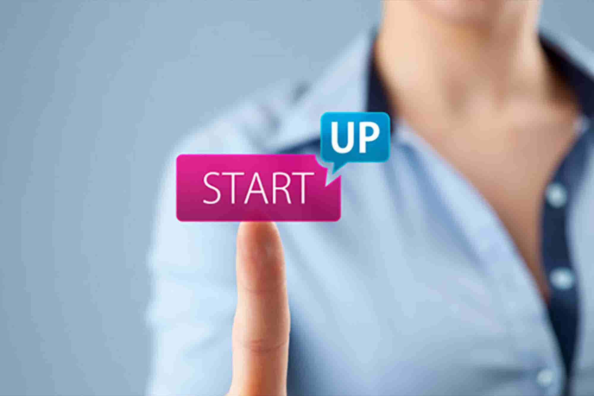 3 metas que toda startup debe establecer