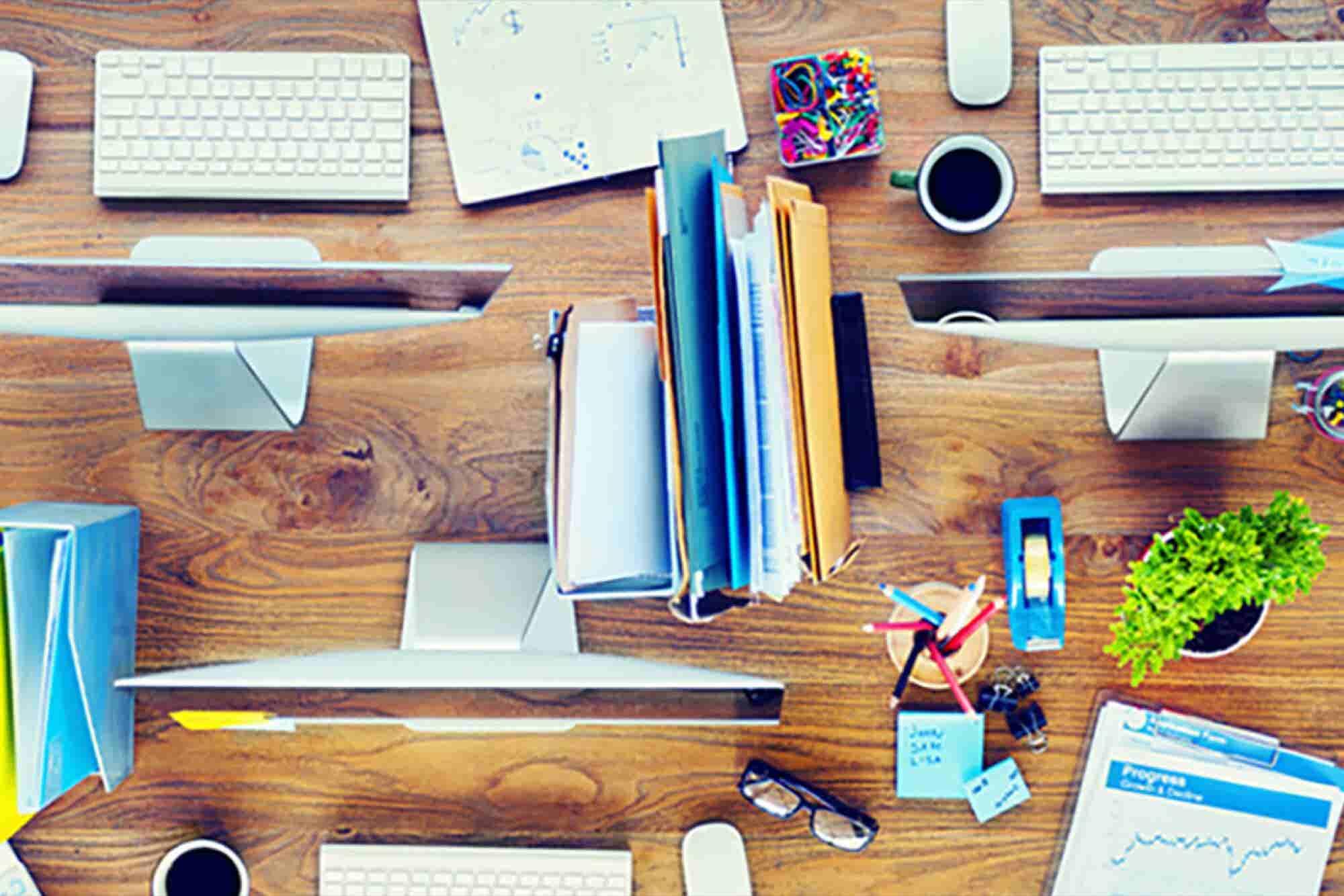 Por qué grandes empresas envidian a tu startup