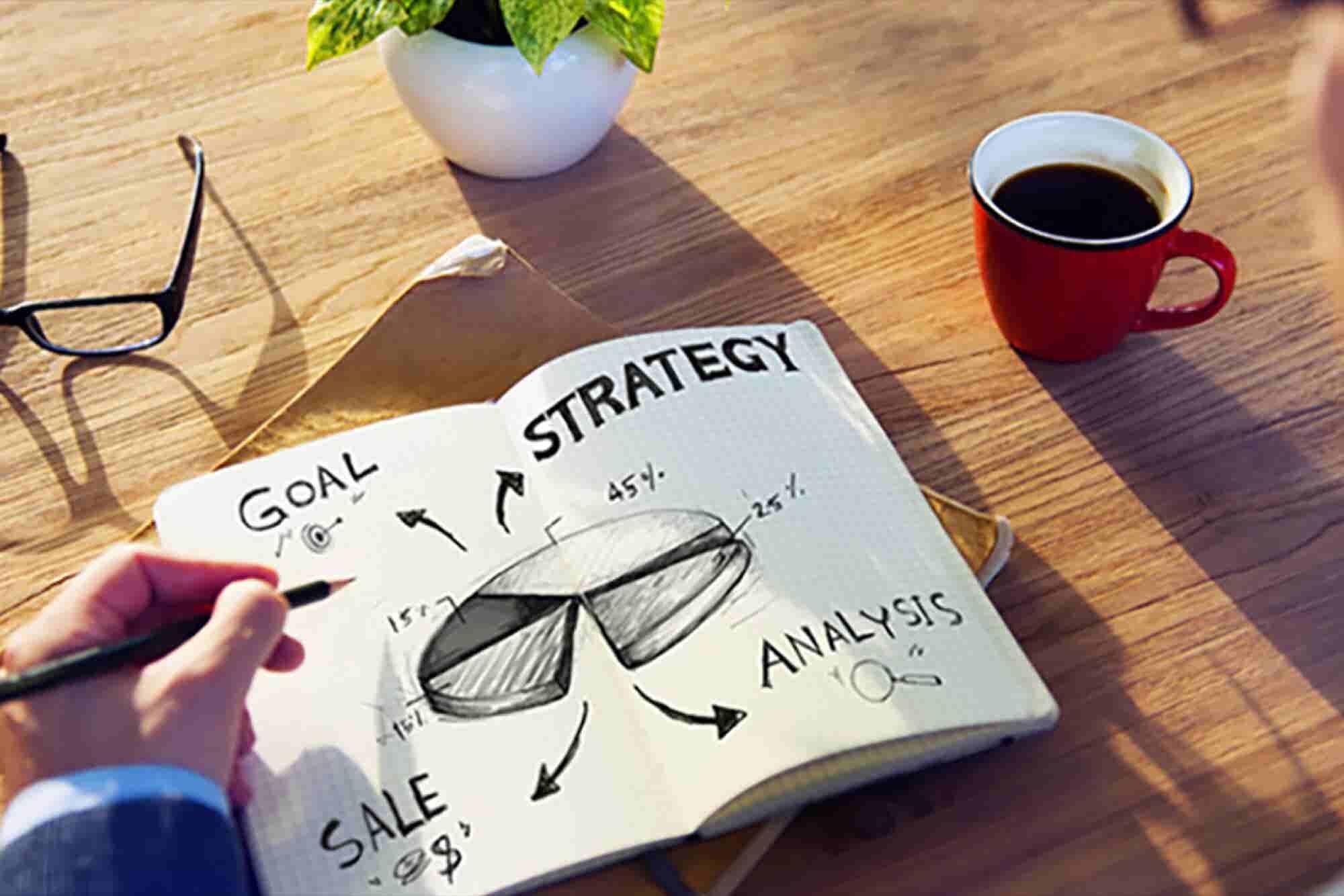 5 pasos para emprender con tu pasión