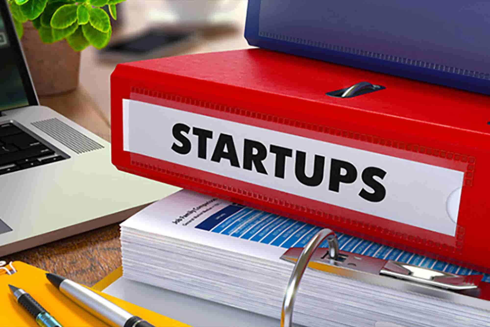 6 ventajas de las startups