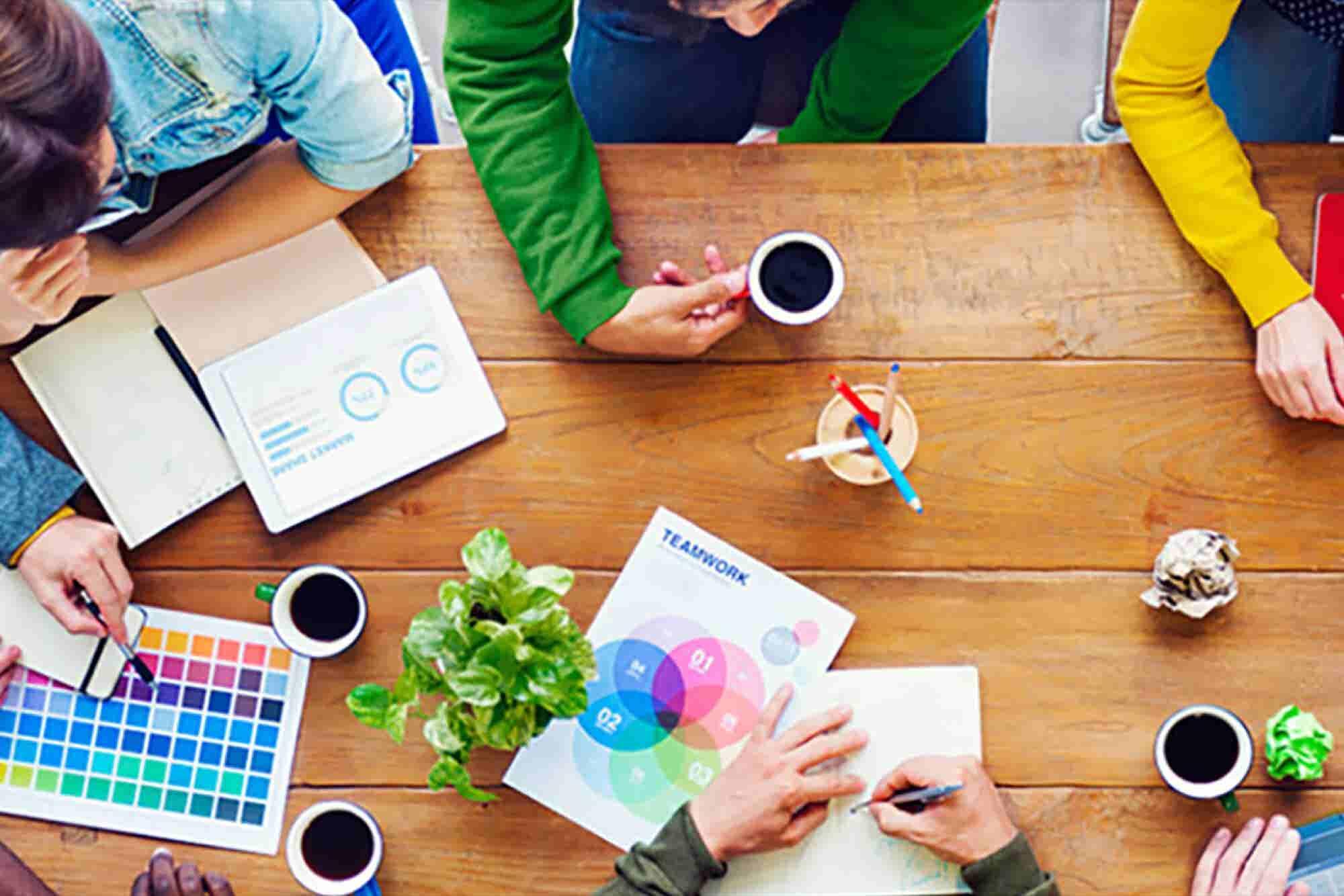 9 capitales mundiales de las startups