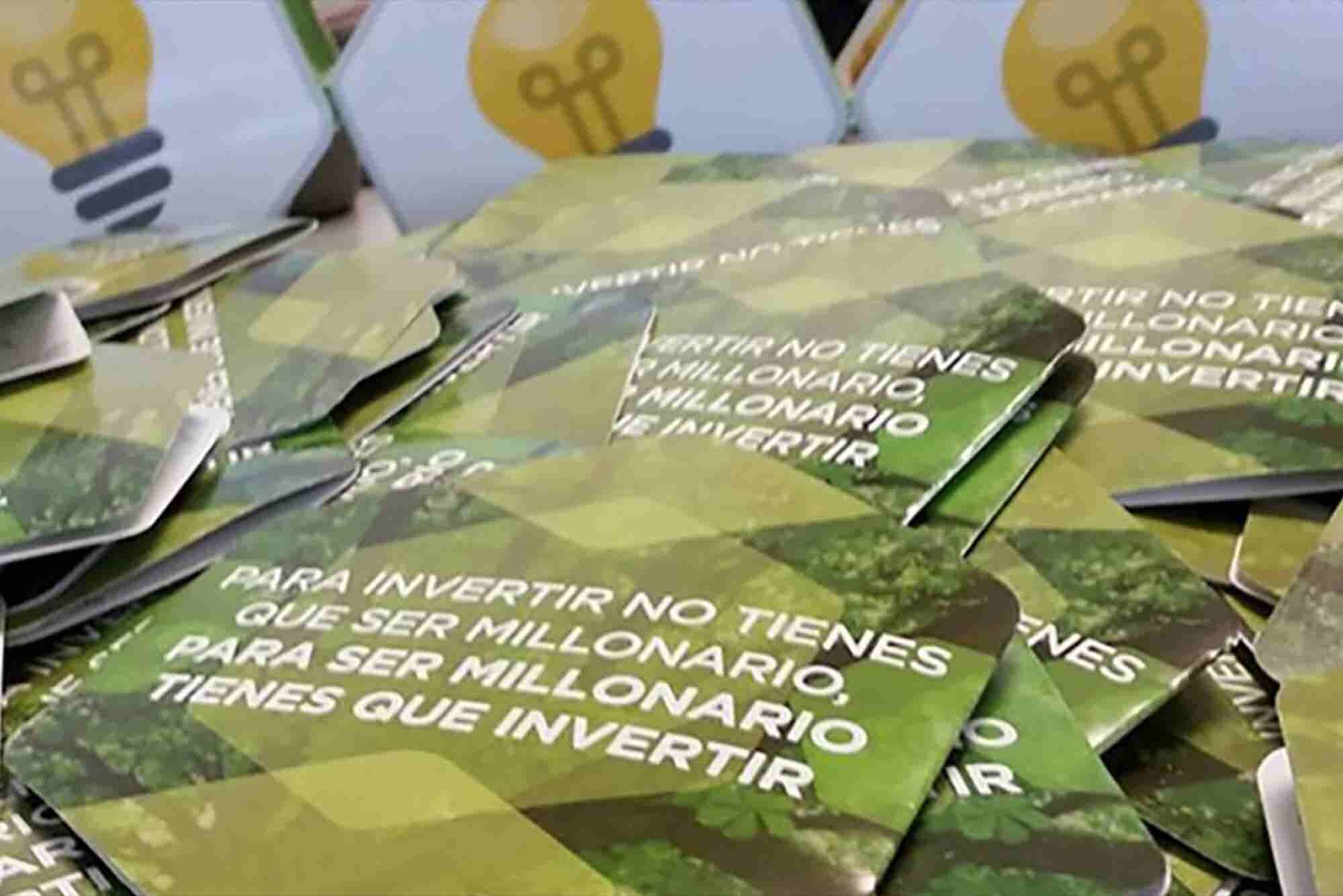 Play Business, transformando la inversión en México