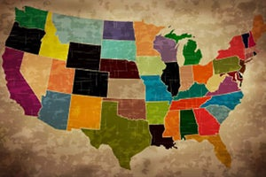 Which State Is Best for Small Business? (Infographic)