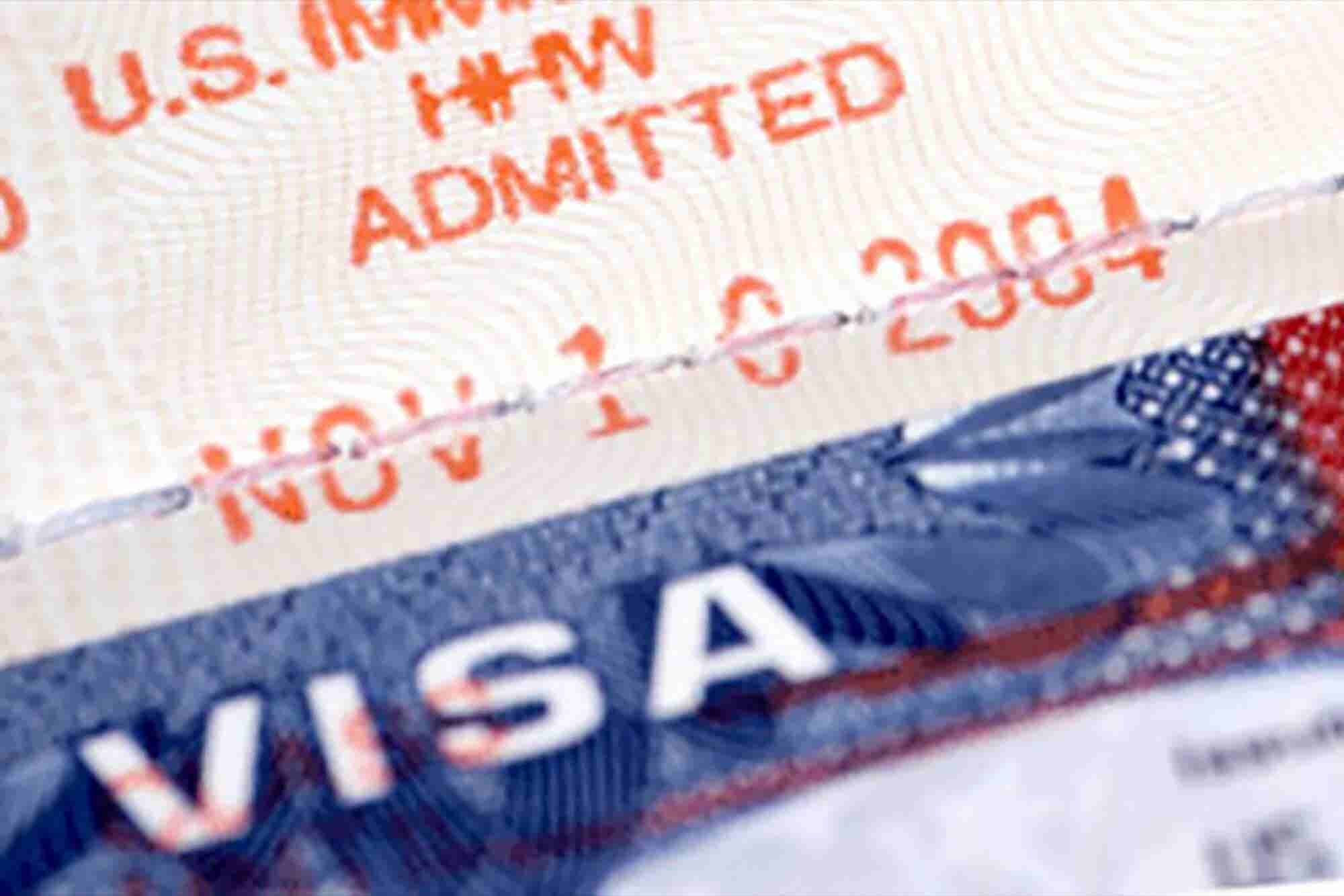 Steve Case on Fixing the Visa System (Opinion)