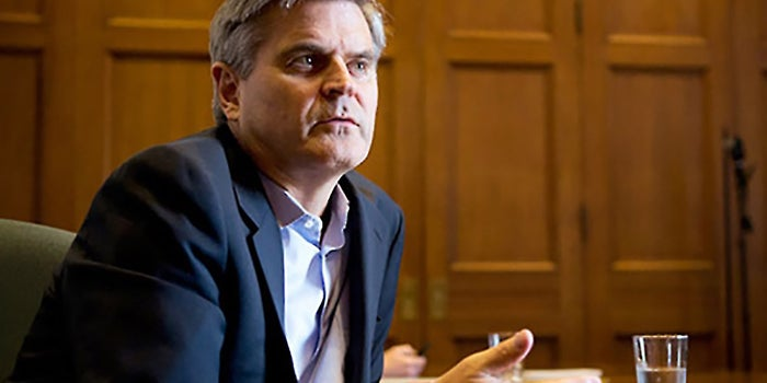 Steve Case's New $200 Million VC Fund Will Invest 'Off the Beaten Path'
