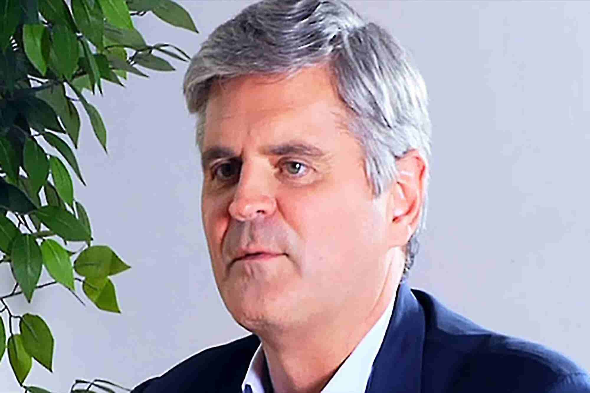 Steve Case on What Makes a Successful Entrepreneur