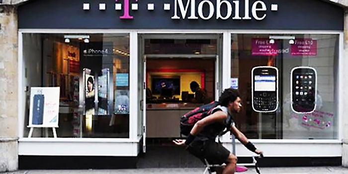 T-Mobile Eliminates International Data Fees for Individuals and Businesses