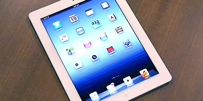 As Tablet Wars Heat Up, Apple's New iPads Get Serious Upgrades