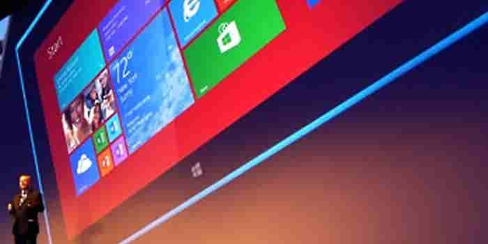 Tablet Wars: Nokia Lumia 2520 vs. Microsoft Surface 2