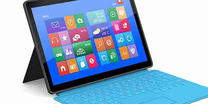 Surface 3: la nueva tablet de Microsoft