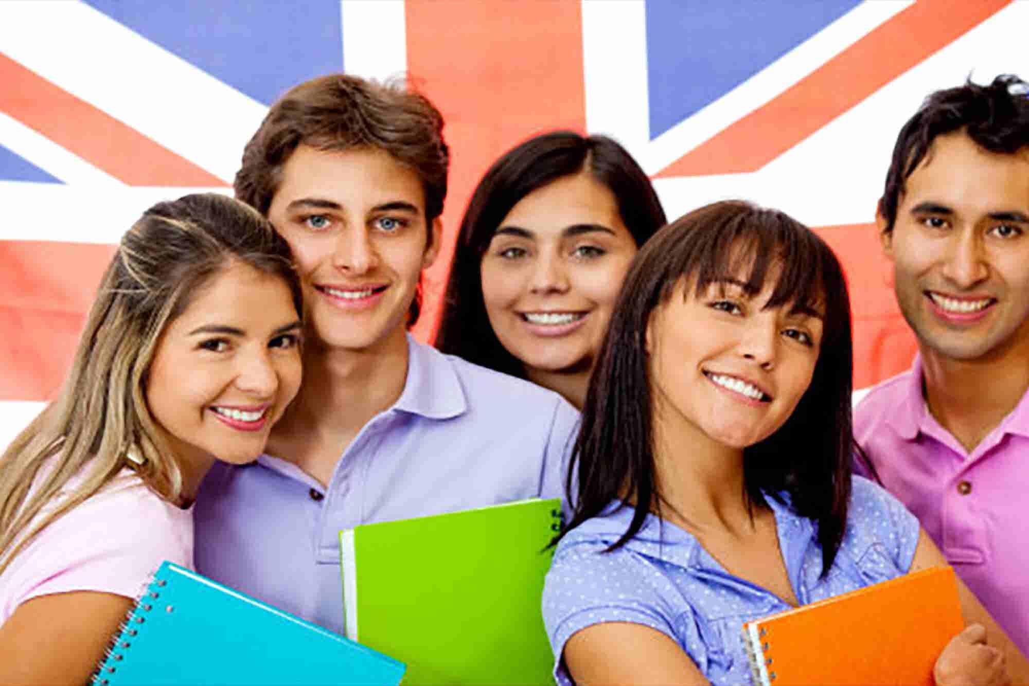 Club de conversaciones en inglés