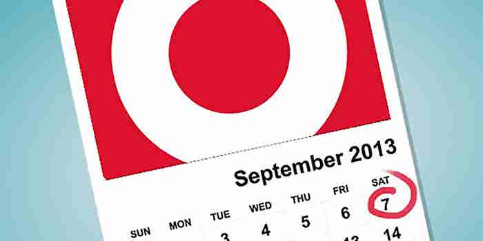 Target to Bring Baby Goods to Your Door Through New Subscription Service