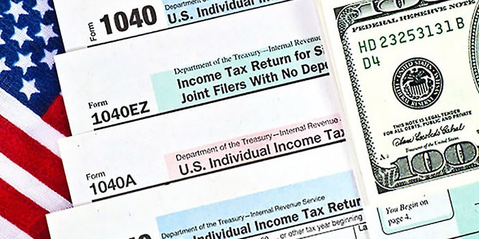 As Tax Reform Stalls, Small-Business Owners Spend Up To 150 Hours on Their Taxes