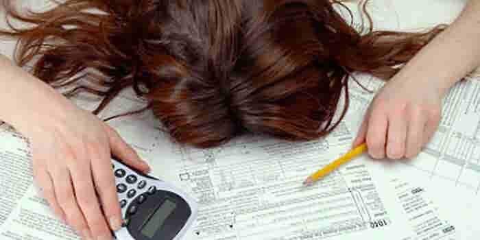 Tax-Time Crunch: 3 Deduction-Tips To Help Boost Your Bottom Line