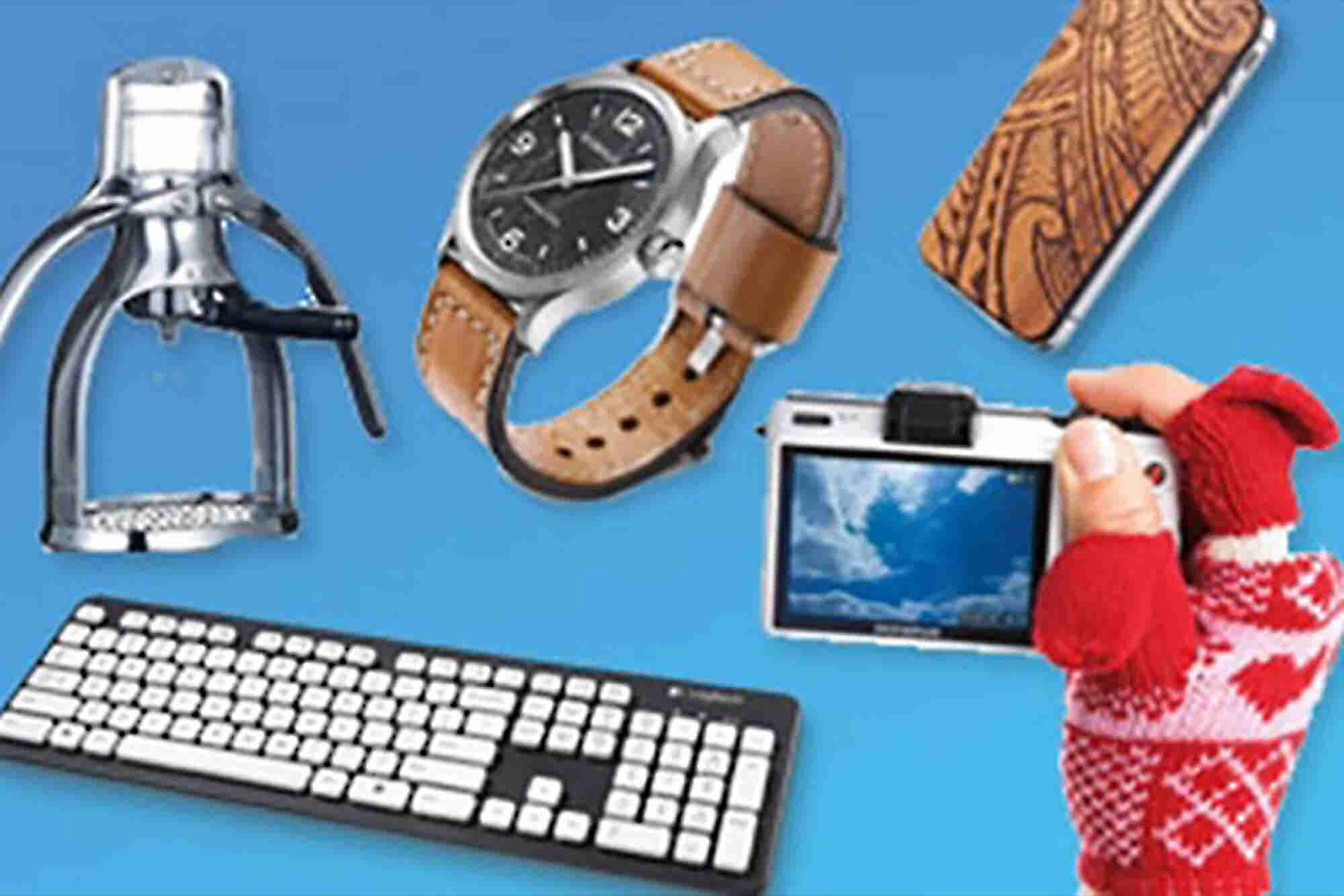 16 Must-Have Gifts for Entrepreneurs