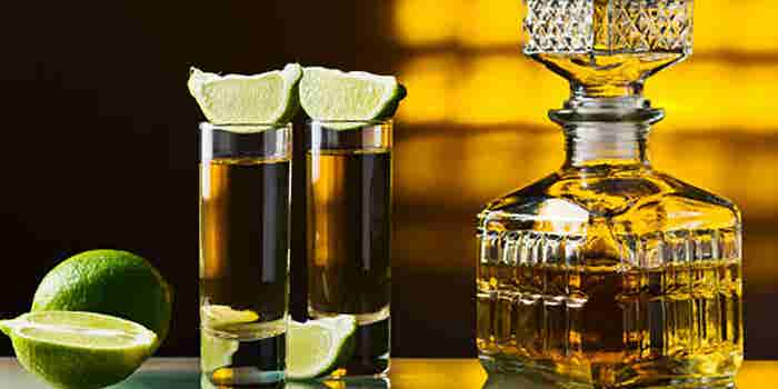 Comercializadora mutinivel de tequila