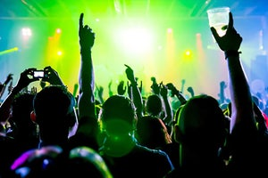 The Next Big Thing in Crowdfunding: In-Person Events