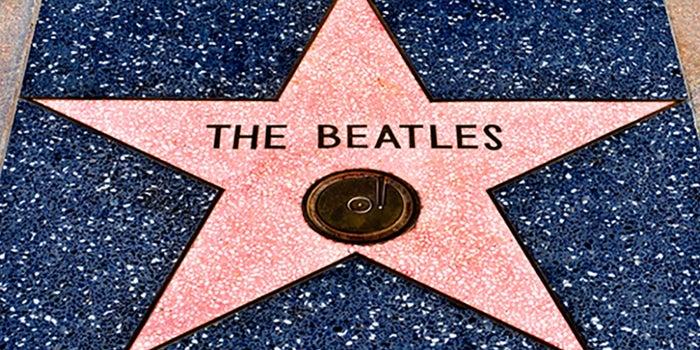 Reglas de éxito de The Beatles