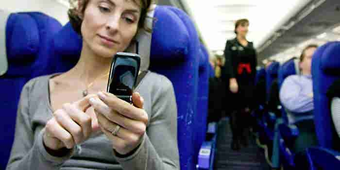 These Airlines Now Allow Personal Electronic Devices