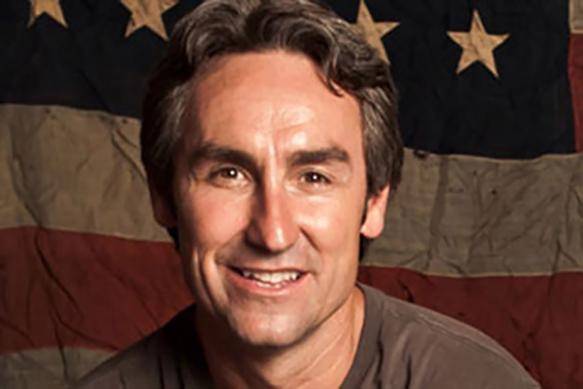 Mike Wolfe Of American Pickers Is The New Americana Idol