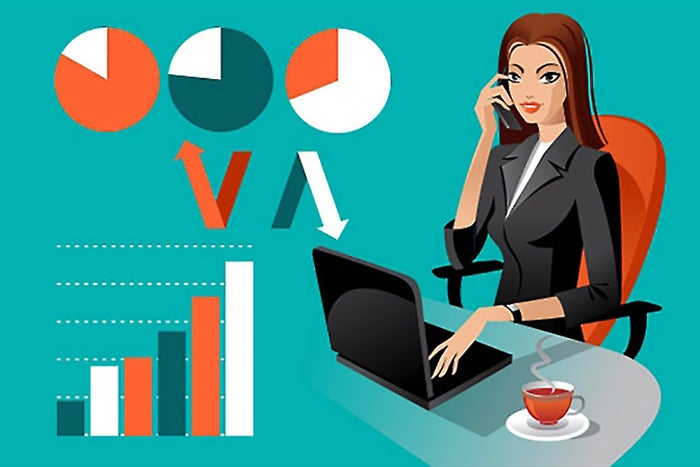 Leaning In: The 10 Fastest-Growing Women-Owned Businesses