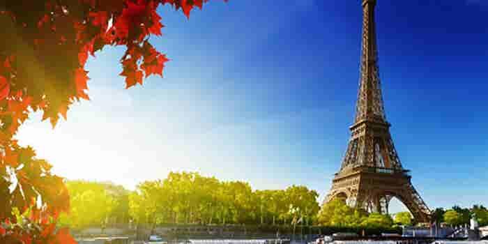 5 lecciones de perseverancia de la Torre Eiffel