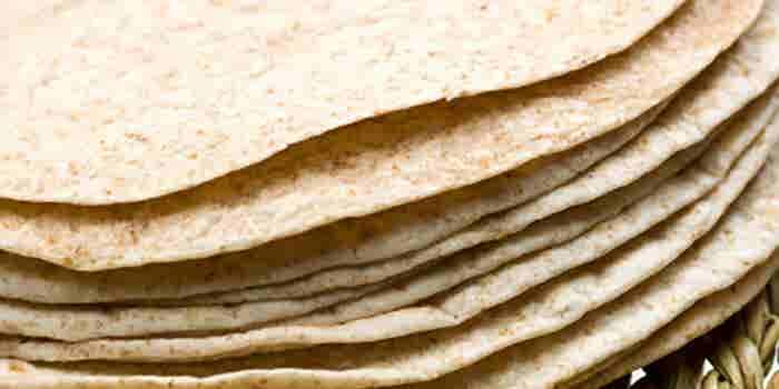 Comercialización de tortillas gourmet