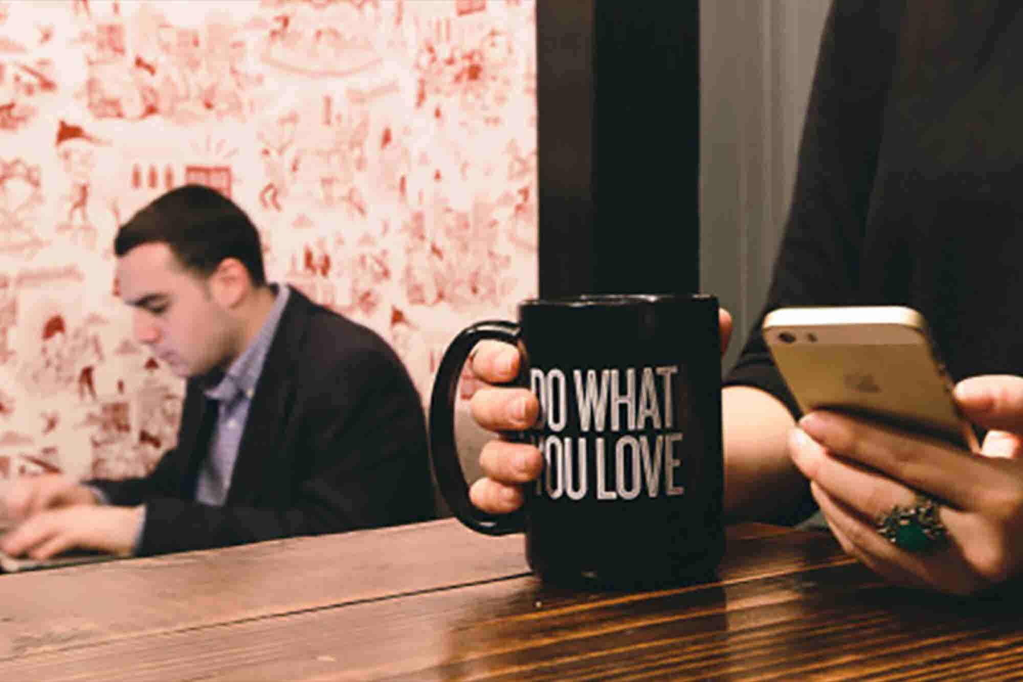 Ofrece trabajo flexible en tu empresa