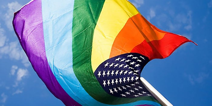 Twitter Reacts: Historic Gay Marriage Ruling