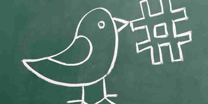 """El nuevo """"favorito"""" de Twitter: un corazón"""